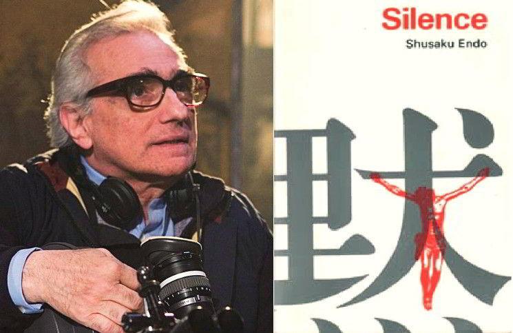 Мартин Скорсезе снимает фильм о гонениях христиан