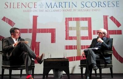 Мартин Скорсезе снимает фильм о гонениях христиан1