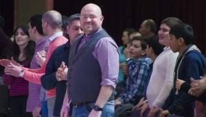 Обзор трехдневной молодежной конференции в Армении