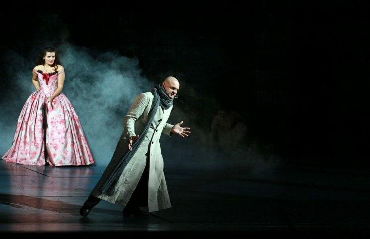 Митрополит Новосибирский «довел» оперу Вагнера до прокуратуры