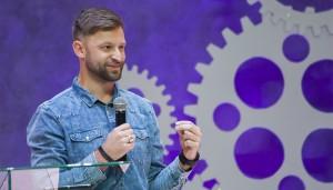 Миша Фоменко проповедь