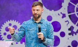 Мы царствуем в жизни через Христа Михаил Фоменко