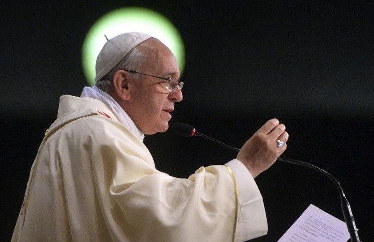 Обращение Папы Франциска к мафиозным кланам