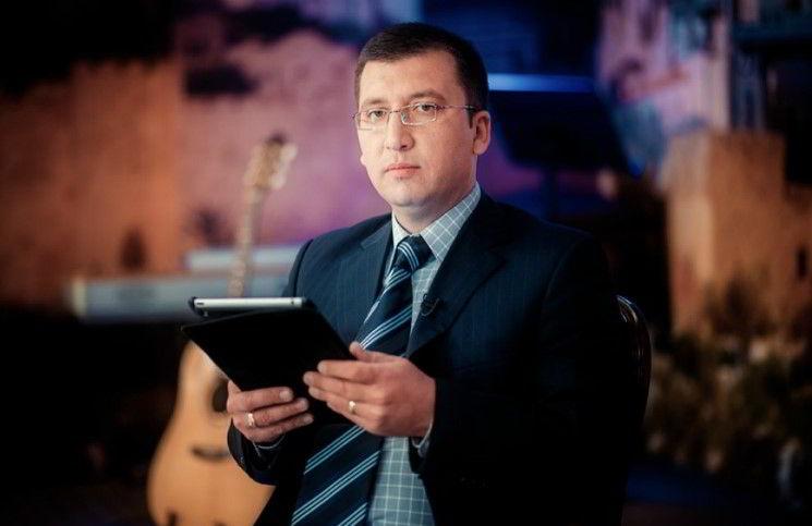 Пастор из Израиля поможет разгадать библейские тайны