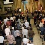 Церковь «Слово Жизни» округа Лос-Анджелес провела двухдневную конференцию