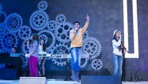 Прославление молодежь