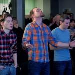 В Украине прошло Молитвенное уединение «Пенуэл»