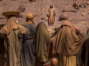 Фильм «Убийство Иисуса» на телеканале National Geographic1