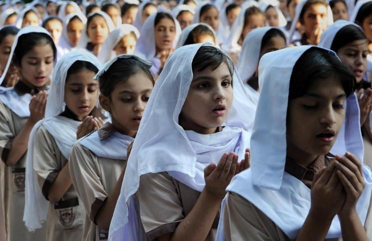 Христианским школам Пакистана нужна финансовая поддержка