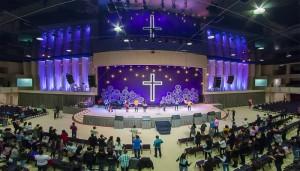 Церковь Слово Жизни
