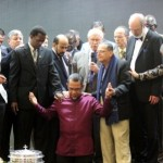 Эфрам Тендеро стал новым генсеком Всемирного Евангельского Альянса1