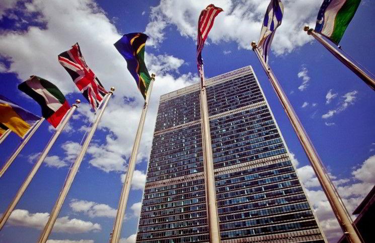 25 стран мира создали Группу Друзей Семьи в ООН