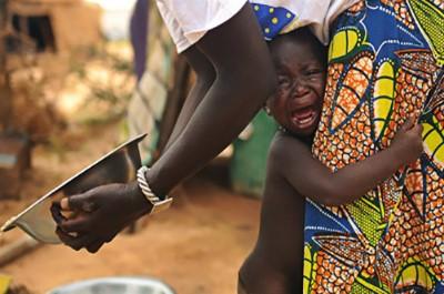 Open Doors инициировала неделю молитв за христиан Нигера1