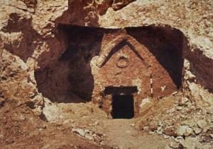 Археологи нашли дом, где прошло детство Христа1