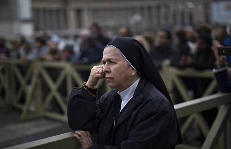 В Гаити участились покушения на католические монашеские общины