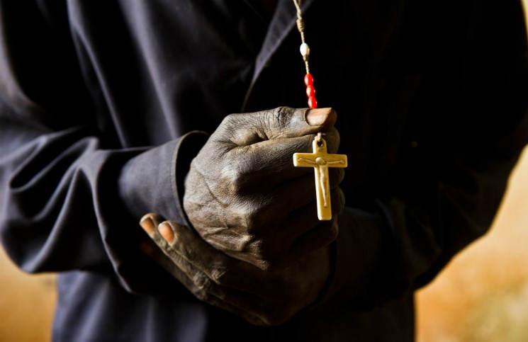 В Конго убили католического священника расследование безрезультатно