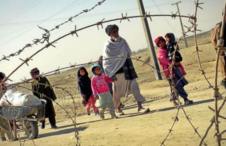 В Таиланде арестовали 400 христиан-беженцев из Пакистана