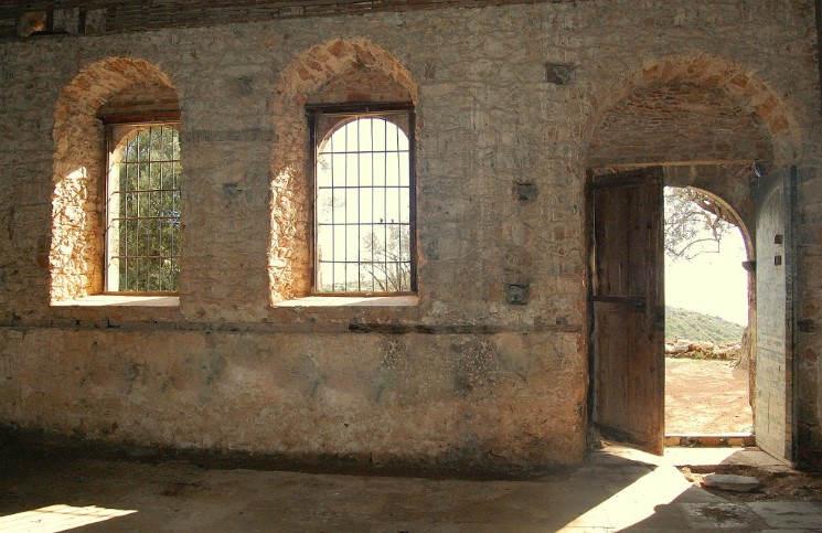 В Турции будет восстановлен православный храм св. Георгия