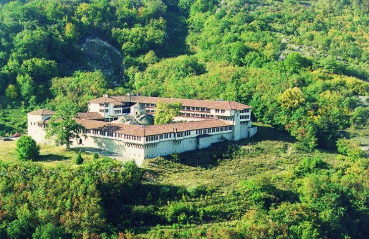 Завершилось судебное дело о праве владения Горноводенским монастырем