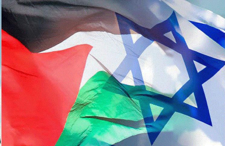 Карта Израиля появилась в учебниках Иордании