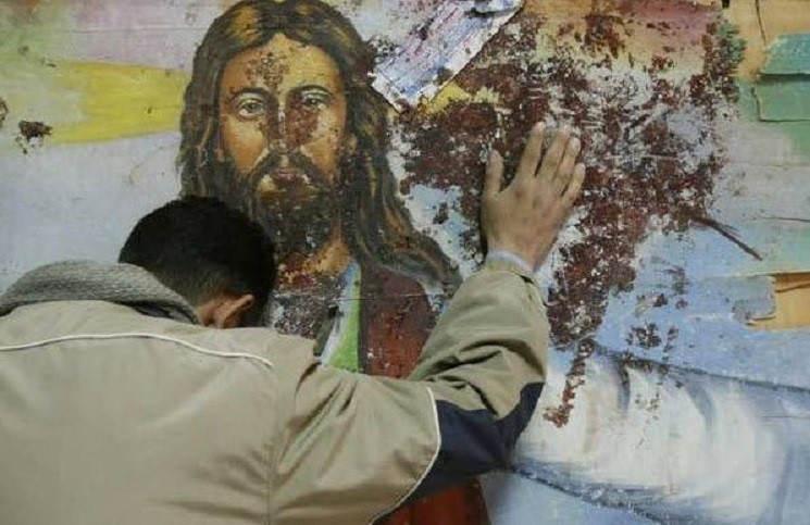 Миллионы христиан умирают, а мир продолжает молчать