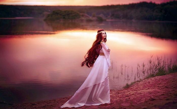 Настоящая женщина Мерлин Монро или царица Есфирь