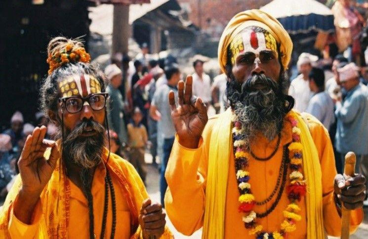 Националистические группы Индии атаковали христианские церкви