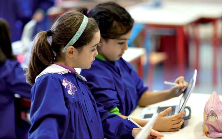 На итальянских священников подали в суд за благословение школьников