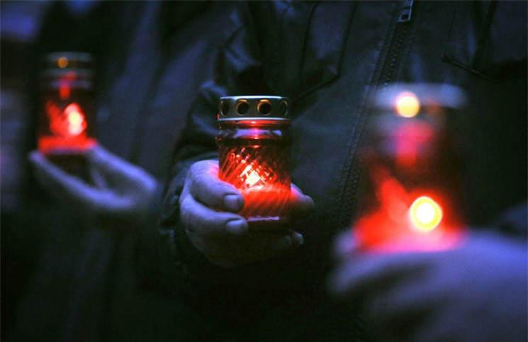 Новая инициатива в соцсетях «Непрестанная молитва за Беларусь»