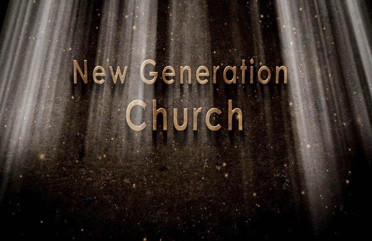 Открытие церкви «Новое поколение» в Литве