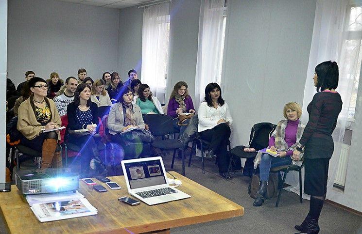 Редакция журнала «Новое поколение» приглашает журналистов на тренинг