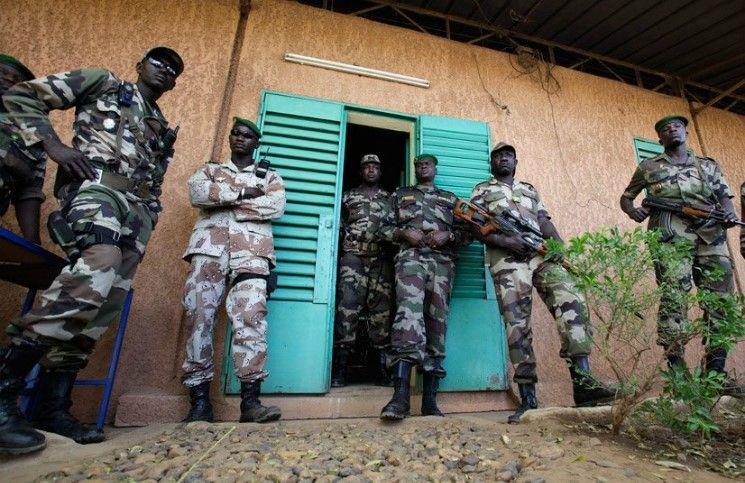 Сбежавшие от «Боко Харам» рассказывают о жизни в плену