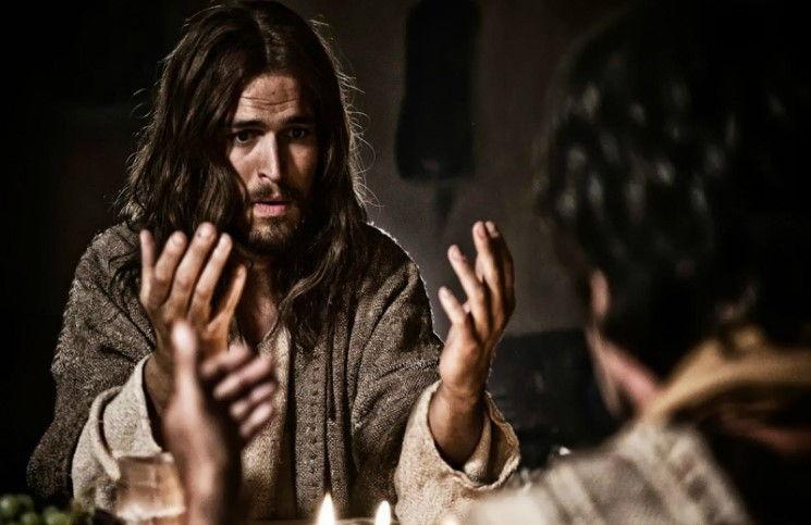 Создатели сериала «Библия» люди не верили в нашу идею