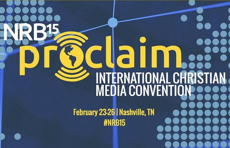 Телеканалы RBN на конвенции в США