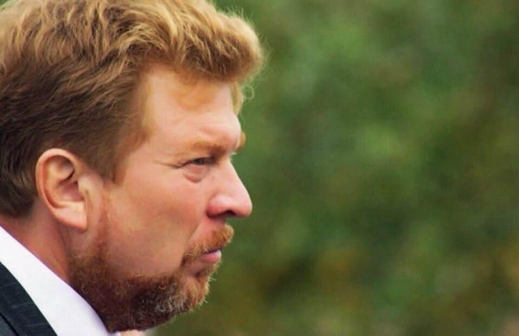 Умер старший пастор «Церкви Святой Троицы» Василий Романюк