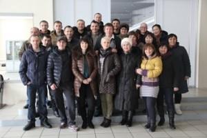«Новое Поколение» в Амурской области посетило село с комплексной программой1