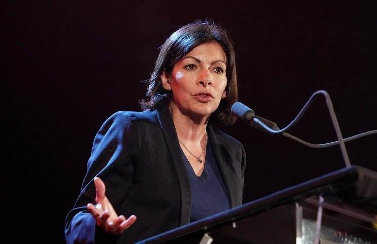 Асия Биби получила статус почетного гражданина Парижа