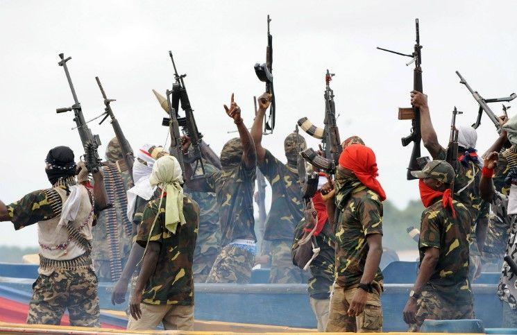 Боевики «Боко Харам» и ИГ заявили об объединении