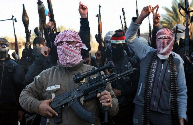 Боевики ИГ открыли свою социальную сеть