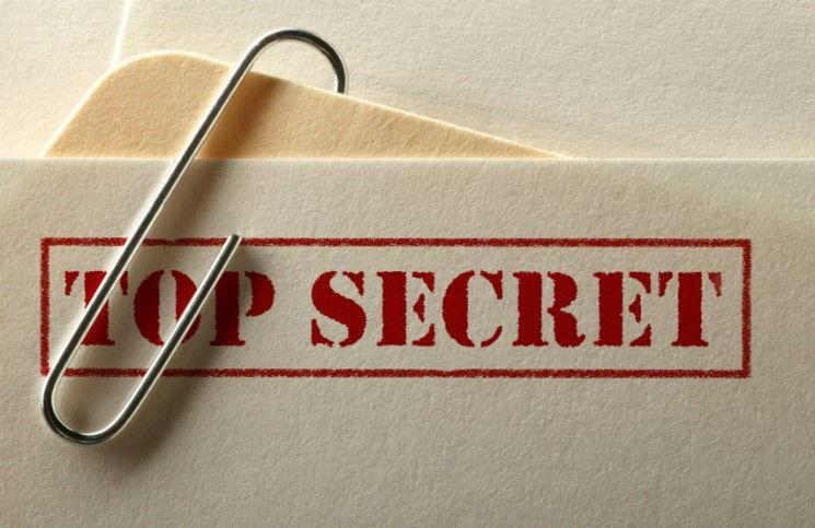 В Ватикане вновь произошла утечка секретных документов о финансовых расходах