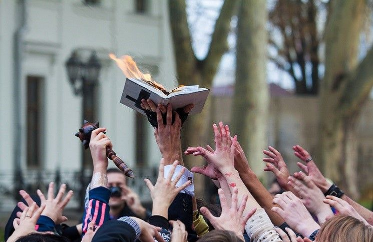 В Египте осудили исламиста за сожжение Библи