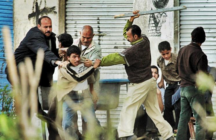 В Индии продолжится насилие над христианами Всемирный индуистский совет