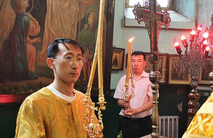 В Китае арестованы два священника «подпольной» церкви