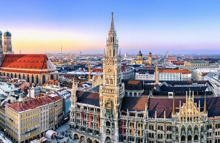 В Мюнхене состоялась Ассамблея православных епископов Германии