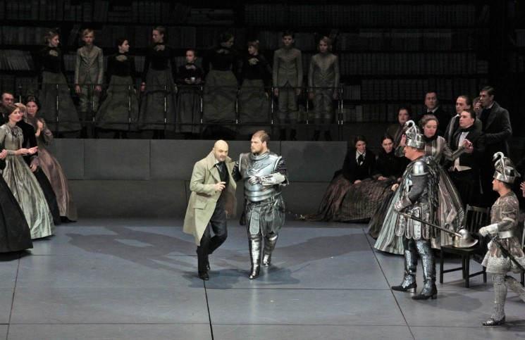 В Новосибирске состоится митинг против оперы «Тангейзер»