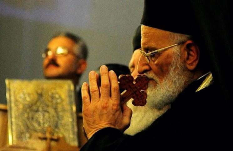 В Хомсе состоялась Ассамблея католических епископов Сирии