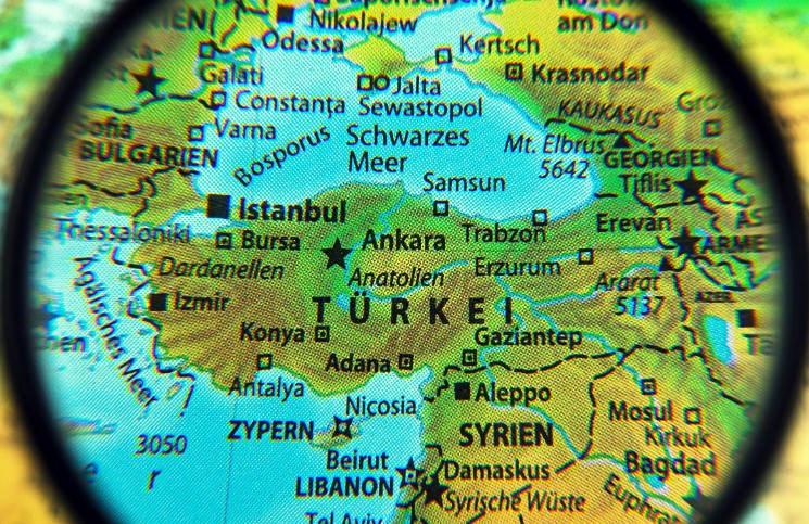 Газета Aksiyon о положении христианского населения Турции