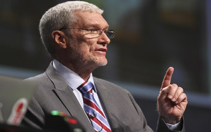 Евангелие спасет «умирающую культуру» Америки: Кен Хэм