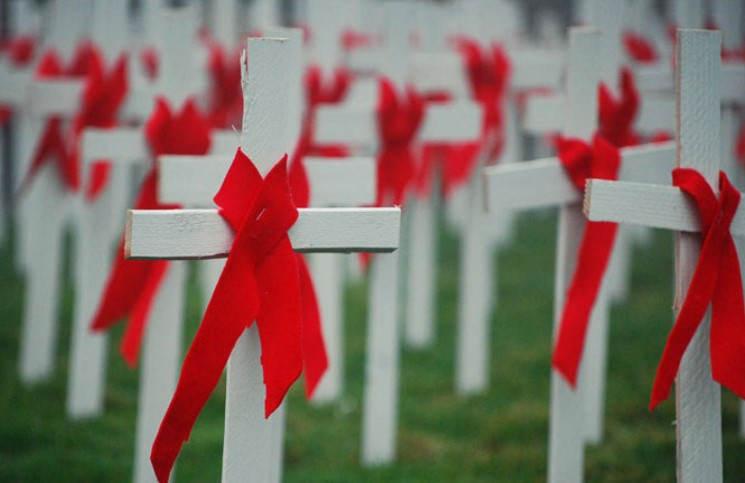 Епископ Константин Бендас о роли христианства в лечении СПИДа