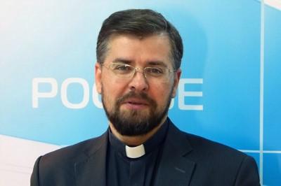Епископ Константин Бендас о роли христианства в лечении СПИДа1